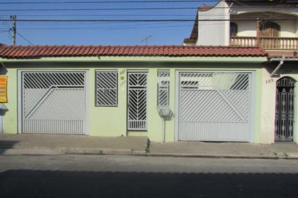 Casa Térrea para Venda, Vila Siria