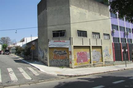 Prédio Comercial para Alugar, Jardim Cotinha