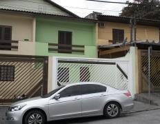 Casa Térrea para Venda, Vila Laís