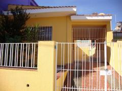 Casa Térrea para Venda, Vila Rui Barbosa