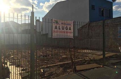 Terreno para Alugar, Artur Alvim