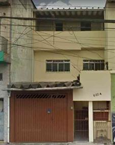 Casa Térrea para Alugar, São Miguel Paulista