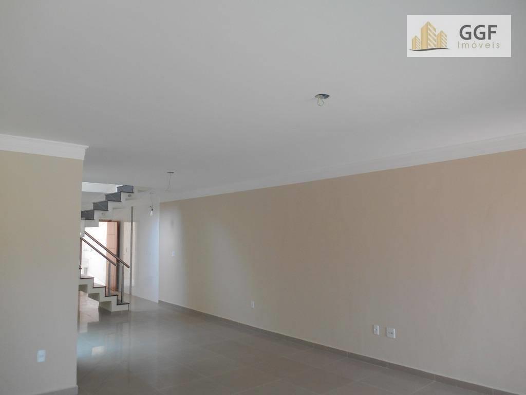 Sobrado / Casa na Zona Leste à Venda, 120 m², Jardim Vila ...