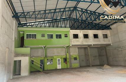 Galpão / Salão para Alugar, Jardim Brasília (ZL)