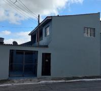 Sobrado / Casa para Alugar, Vila Rui Barbosa