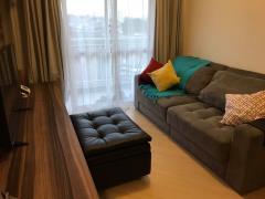 Apartamento para Alugar, Vila Zelina