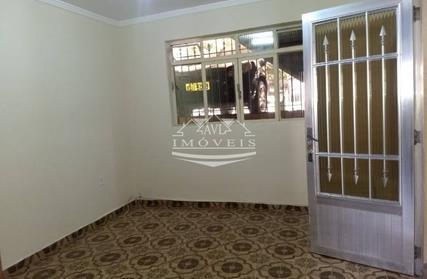 Condomínio Fechado para Alugar, Jardim Santa Terezinha