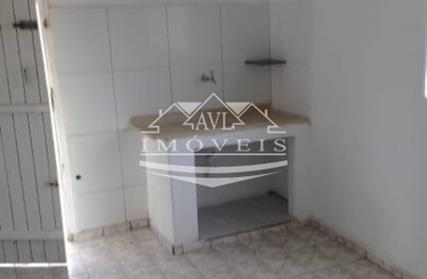 Condomínio Fechado para Alugar, Vila Santa Isabel
