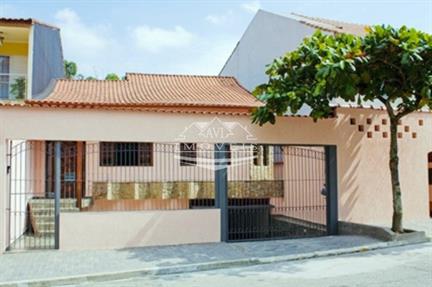 Casa Térrea para Venda, Jardim Nossa Senhora do Carmo