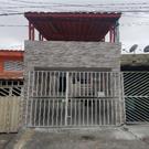 Sobrado / Casa para Venda, Jardim Iva