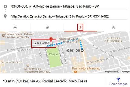 Galpão / Salão para Venda, Tatuapé