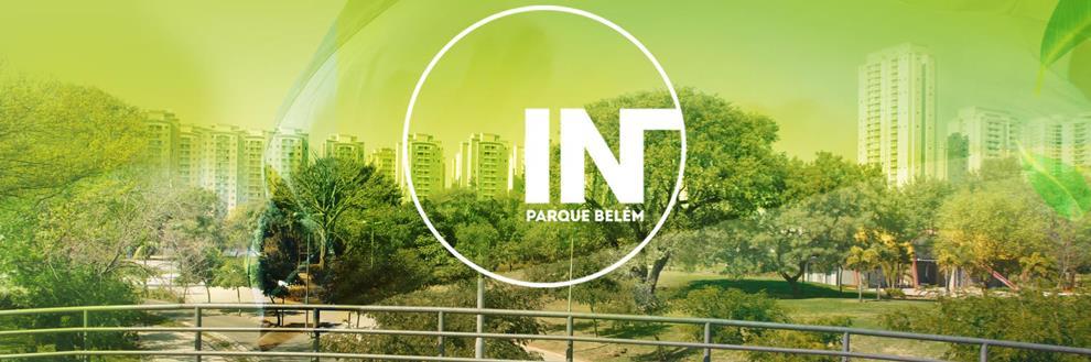 Lançamento IN Parque Belém