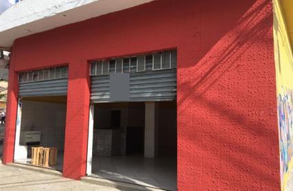 Galpão / Salão para Alugar, Parque Císper