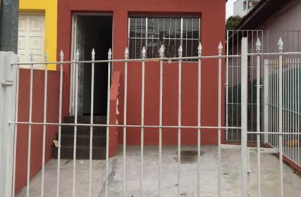 Sobrado para Alugar, Cangaíba