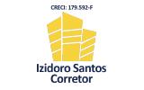 Izidorio Santos Corretor
