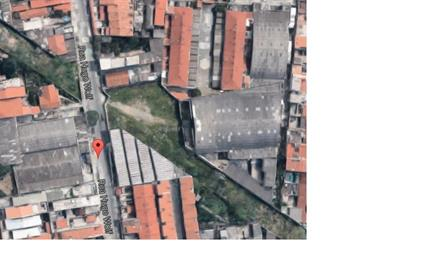 Galpão / Salão para Alugar, Vila Paulistania