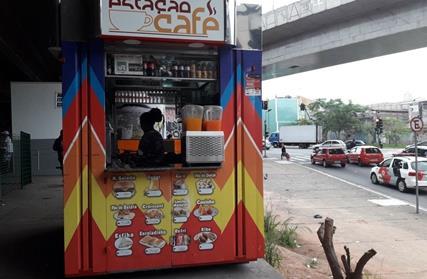 Ponto Comercial para Venda, Itaquera