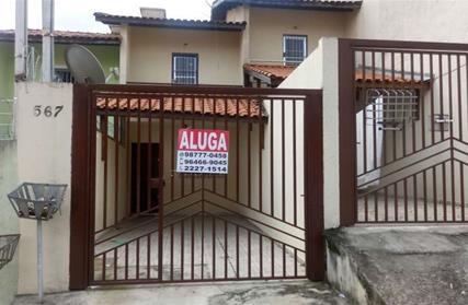 Sobrado para Alugar, Jardim Redil