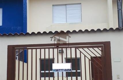 Sobrado para Venda, Vila Santa Teresinha