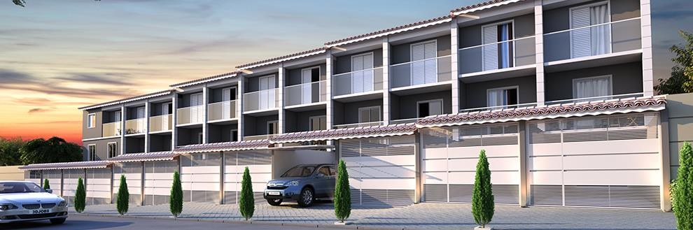 Lançamento Townhouse Calabura