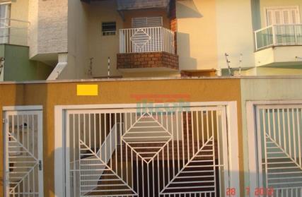 Sobrado / Casa para Venda, Jardim Textil