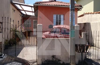 Casa Térrea para Venda, Jardim Novo Carrão