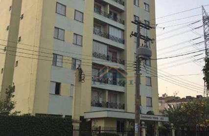 Apartamento para Venda, Jardim Imperador (ZL)
