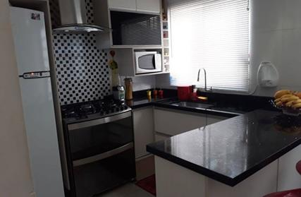 Condomínio Fechado para Venda, Vila Santa Teresa (Zona Leste)