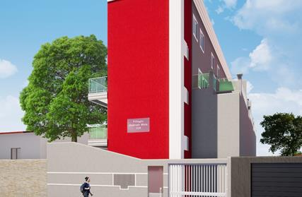 Condomínio Fechado para Venda, Vila Nhocune