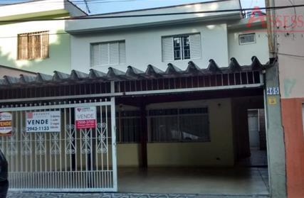 Sobrado para Venda, Vila Mesquita