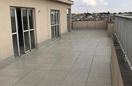 Apartamento Duplex para Venda, Parque Boturussu