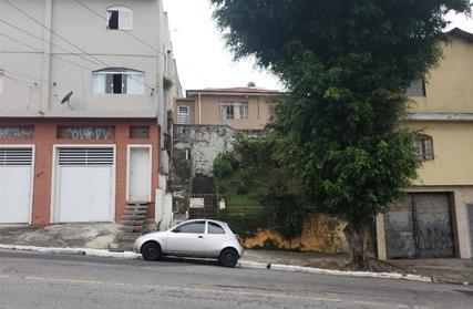 Terreno para Venda, Vila Dalila