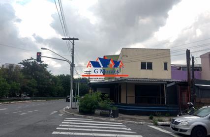 Prédio Comercial para Venda, Vila Guilhermina
