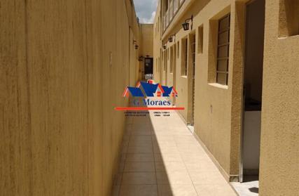 Condomínio Fechado para Alugar, Vila Carmosina