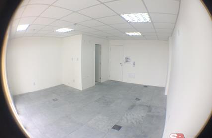 Sala Comercial para Venda, Vila Regente Feijó