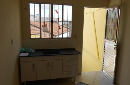 Casa Térrea para Alugar, Vila Monte Santo