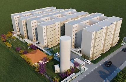 Apartamento para Venda, Jardim Iguatemi