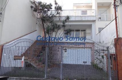 Casa Comercial para Venda, Parque da Mooca