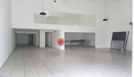 Galpão / Salão para Alugar, Quarta Parada