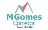 M Gomes - Corretor de Imóveis
