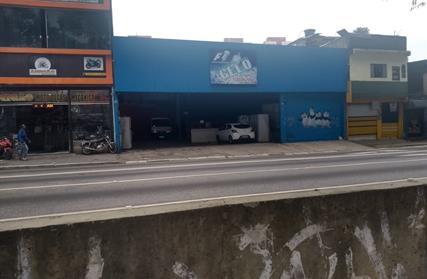 Ponto Comercial para Alugar, Vila Carmosina