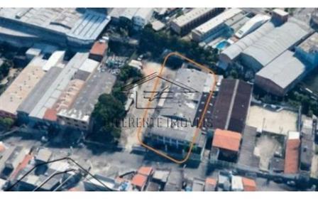 Galpão / Salão para Venda, Jardim Danfer