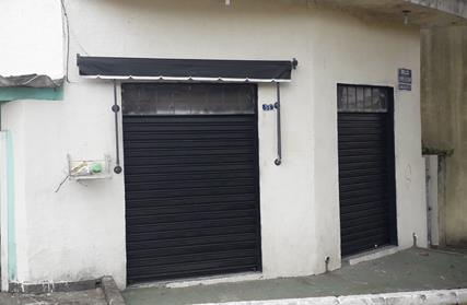 Galpão / Salão para Alugar, Vila Frugoli