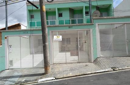 Condomínio Fechado para Venda, Vila Frugoli