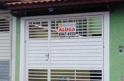 Sobrado para Alugar, Jardim Três Marias
