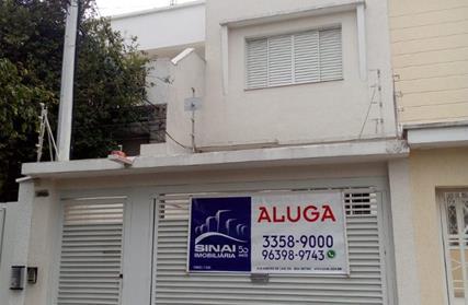 Casa Térrea para Alugar, Chácara Tatuapé
