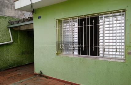 Casa Térrea para Alugar, Chácara Cruzeiro do Sul