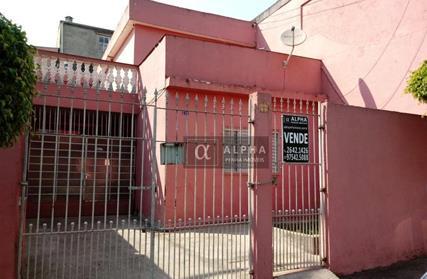 Casa Térrea para Venda, Ponte Rasa
