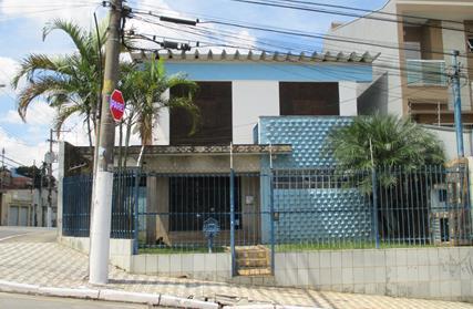 Casa Comercial para Alugar, Vila Pierina