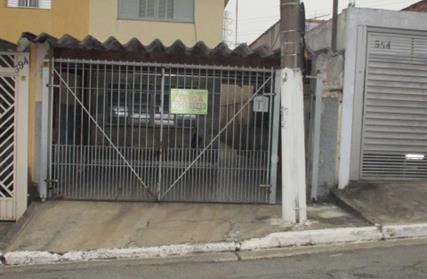Sobrado para Alugar, Vila São Francisco